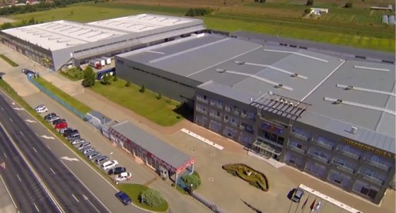 Eurosport DHS Celebrates Anniversary