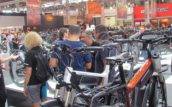 Eurobike To Reflect Massive Market Make-Over
