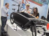 Eurobike Organizers Claim Show Attracted 7 Percent More Trade Visitors (video)