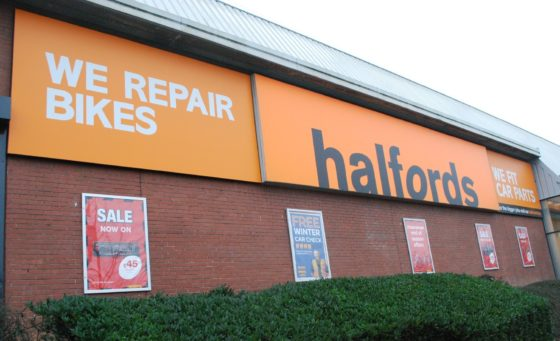 Halfords' Cycling Sales Hold Up Amidst Tough Summer Retail Climate