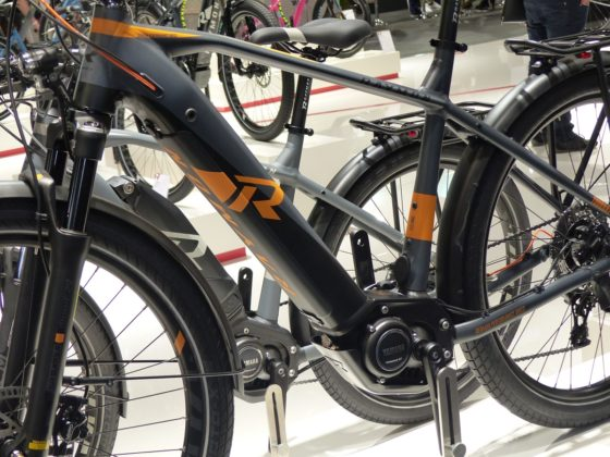Pexco Co-Owner KTM Industries AG Renamed Pierer Mobility AG