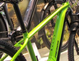 台灣自行車產業成功轉型,電動自行車出口雙倍成長