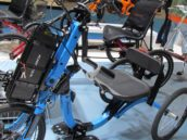 Pacific Cycles Targets Elderly