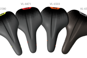 Velo enters new era with e-bike specific saddles and grips