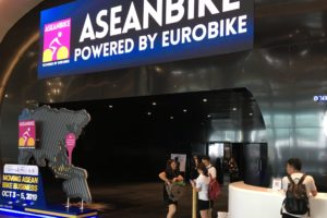 Difficult Premiere for Aseanbike in Bangkok