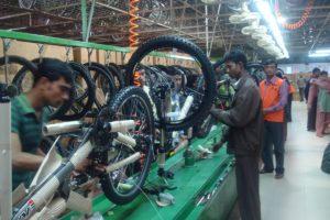 柬埔寨可能喪失GSP+待遇,但仍為歐盟最大自行車供應國