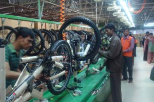 Cambodia Remains EU's Biggest Bike Supplier Despite Threat of Losing GSP+ Status