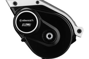 Continental Presents New 48V Drives