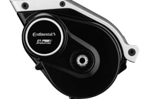 Continental Presents New 48V Drives