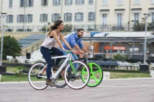 Volume European E-Bike Market Forecasted to Triple within Next Five Years