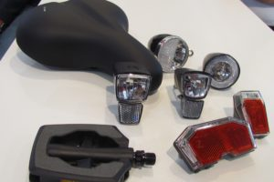 E-Bike Components Made by Marwi