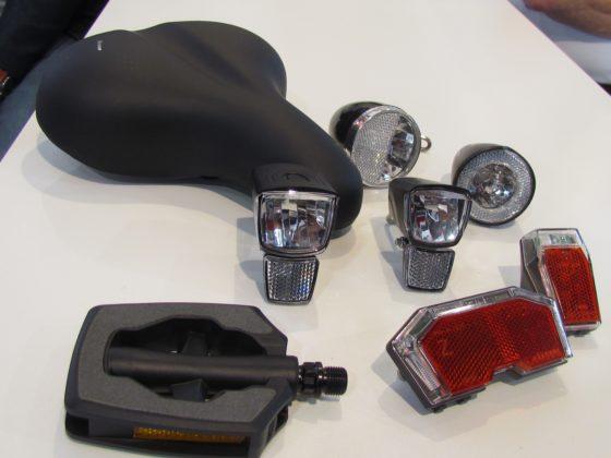 E-Bike Components Made by Marwi