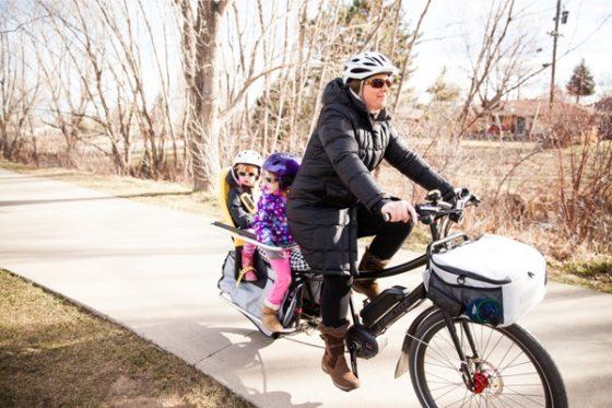 美國電動自行車規範正快速發展