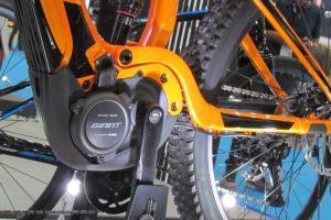 Giant預計今年售出60萬輛電動自行車