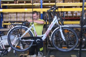 French E-Bike Maker Neomouv Adapting To Anti-Dumping Measures