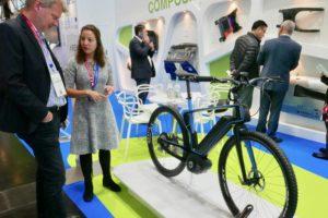 新創公司突破碳纖維車架及零件製造