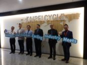 'Taiwan's Bicycle Industry Entering New Era'