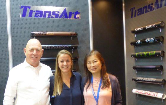 TransArt Graphics Acquires European Counterpart