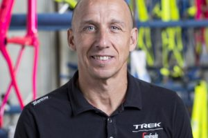Trek Bicycle Names Harald Schmiedel New VP of European Business