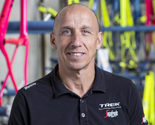 Trek Bicycle Names Harald Schmiedel New VP of European Business