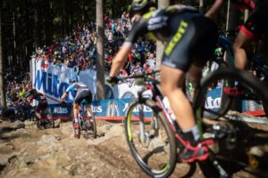 WFSGI E-Bike Committee Founded for UCI Race Regulations