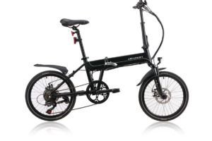 Devron Europe, a new range of city e-bikes at EICMA 2019