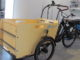 E-Cargo Bikes Made in Taiwan by Gomier