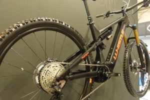 Atala is Accell's Launching Brand for Groundbreaking Carbon Frame Production Technology
