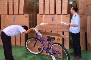 中國企業據聞侵占越南以規避原產地規範