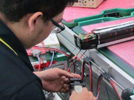 歐盟投入數百萬資金推動電池回收