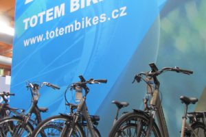 Golden Wheel Group (Totem Bikes) Announces 10 Million Euro Investment in European E-Bike Facility
