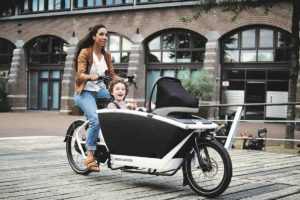 Pon Bike Acquires Electric Cargo Bike Brand Urban Arrow