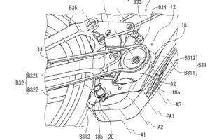 Shimano的STEPS中置馬達升級結合齒輪箱式變速器