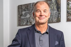 Thomas Seifert New CEO at Sigma Sport