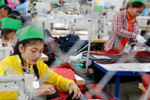 EU Warns Cambodia To Do More for Holding Trade Benefits