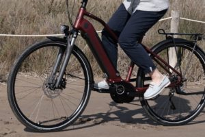 Kalkhoff Continues To Sell & Service E-Bikes Fitted with Conti Drives