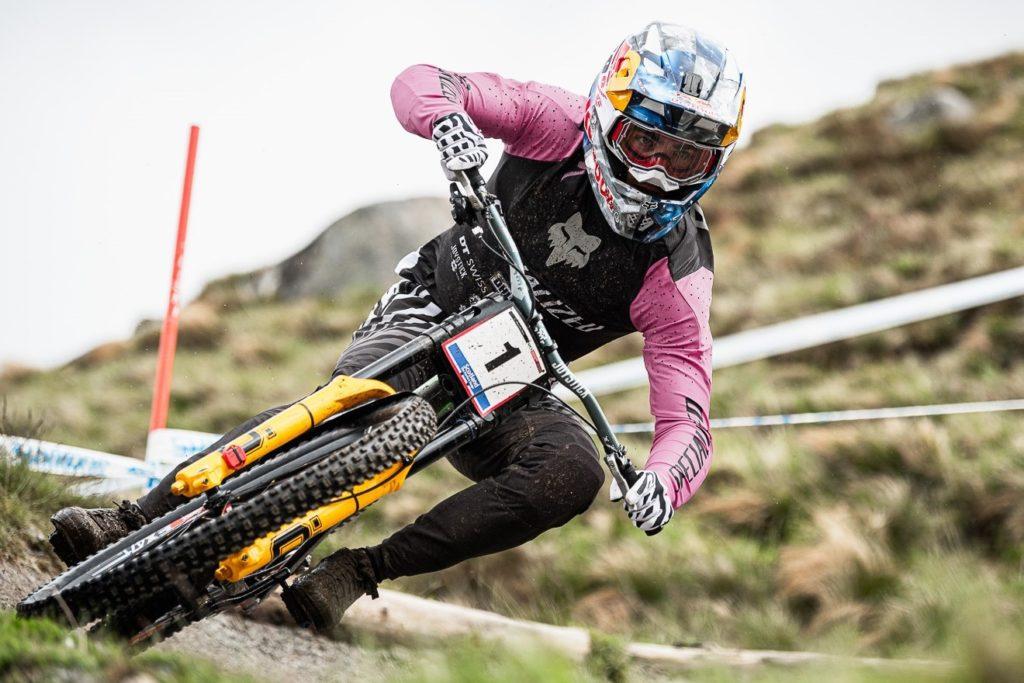 Fox Racing Benefits From The E Bike And Motorbike Cross Over Bike Europe
