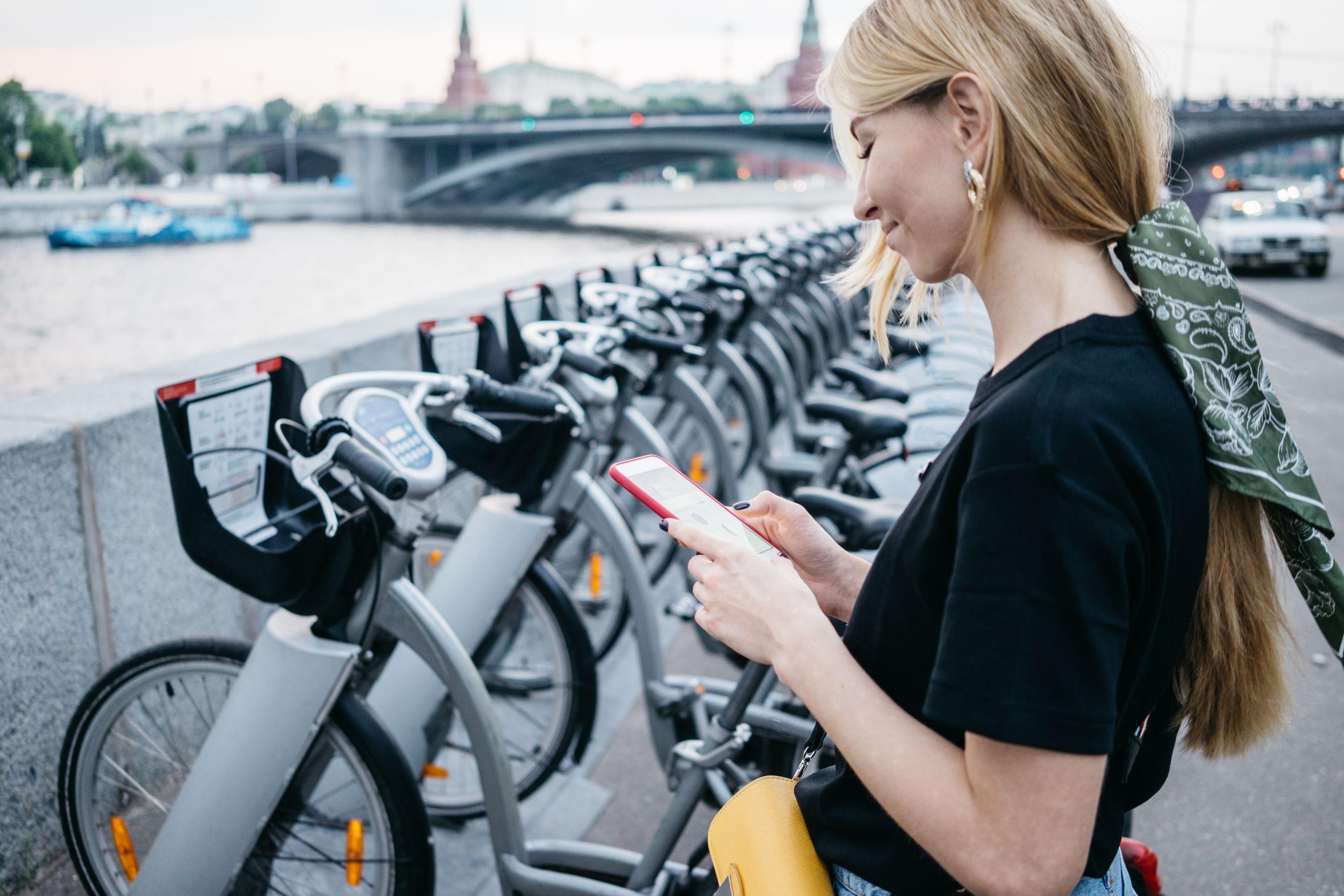 Sustainable shared mobility service provider GO Sharing raises €50 million  - Bike Europe